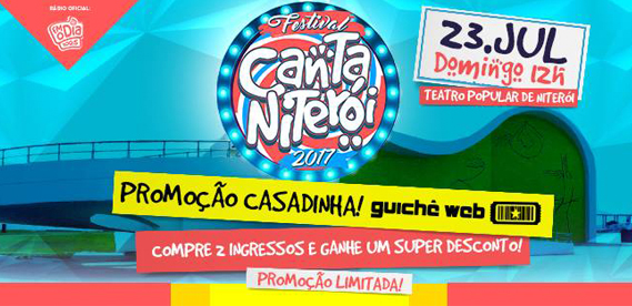 Festival Canta Niteroi