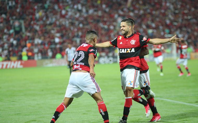 FM O Dia - Pá e Bola - Flamengo
