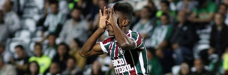 FM O Dia - Pá e Bola - Fluminense x Coritiba