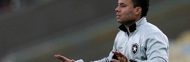 """FM O Dia - Pá e Bola - Empate """"amargo"""" do Botafogo"""