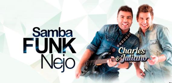 Samba Funk Nejo