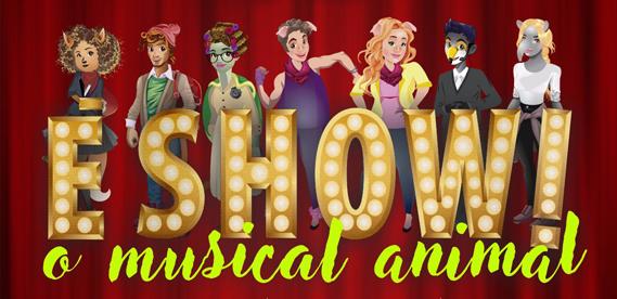 E Show O Musical Animal