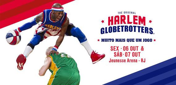 Harlen Globetrotters