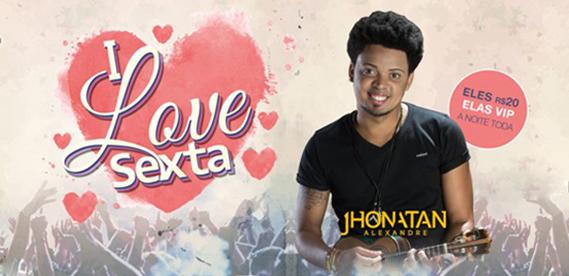 I-Love Sexta