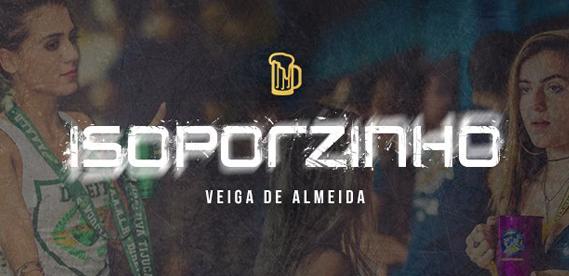 Isoporzinho Veiga de Almeida