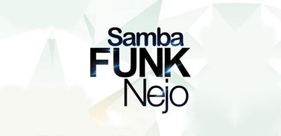 Samba Funknejo no Rei Do Bacalhau