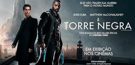 Filme - A Torre Negra