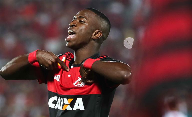 "FM O Dia - Pá e Bola - Fla ""apaga"" e sofre a derrota"