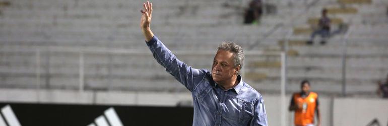 FM O Dia - Pá e Bola - Apoio ao técnico do Flu no jogo adiado