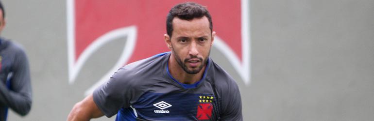"""FM O Dia - Pá e Bola - """"Meia"""" do Vasco volta ao elenco"""