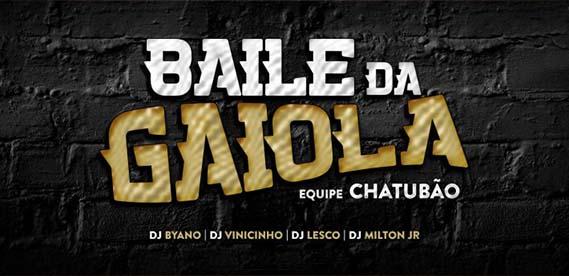 Baile da Gaiola