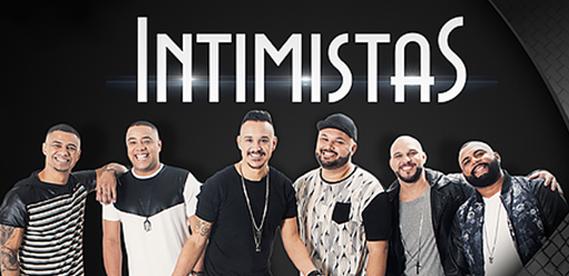 I Love Roda de Samba com Intimistas no Tradição
