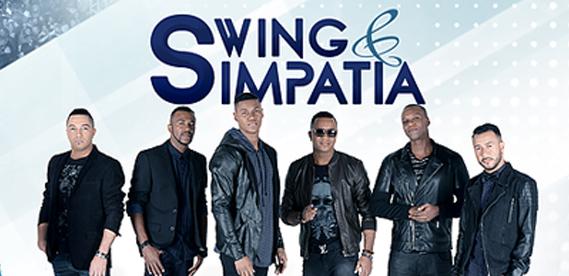 I Love Roda de Samba, com Swing & Simpatia