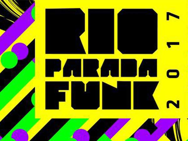 Rio Parada Funk - FM O Dia