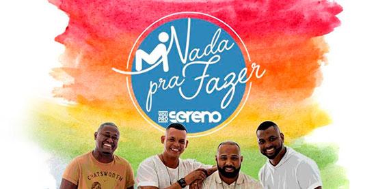 Bangú Atlético Clube - Roda de Samba Nada Pra Fazer