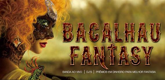 Bacalhau Fantasy