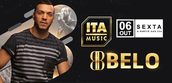 Belo no Ita Music