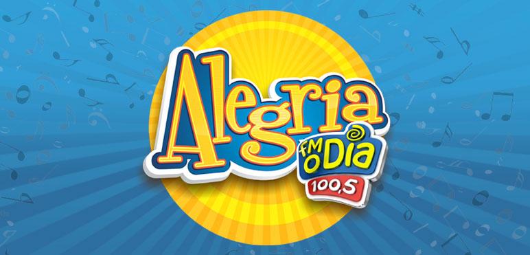 Alegria FM O Dia