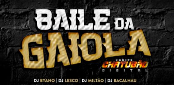 Rei do Bacalhau - Baile da Gaiola