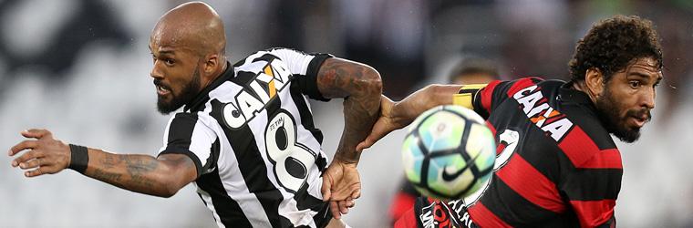 FM O Dia - Pá e Bola - Botafogo sofre derrota em jogo de vira vira