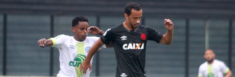 FM O Dia - Pá e Bola - Vasco cede empate com portões fechado em casa