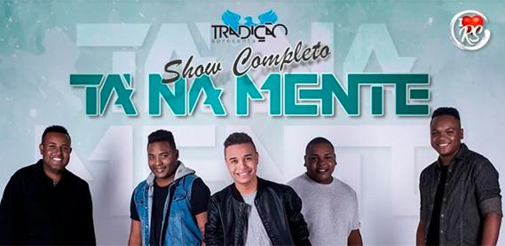 I Love Roda de Samba com Tá Na Mente