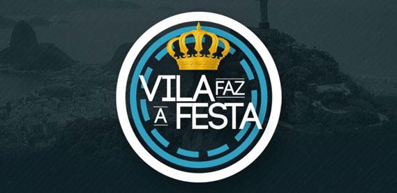 Vila Faz a Festa