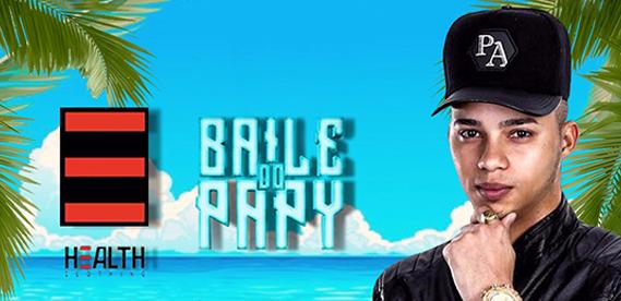 Baile do Papy