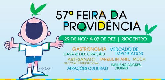 57ª Feira da Providência