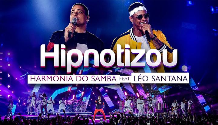 Harmonia do Samba e Léo Santana