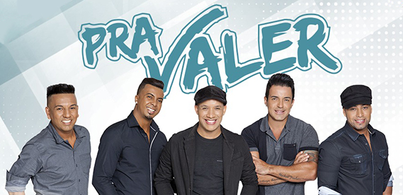 I Love Roda de Samba com Pra Valer