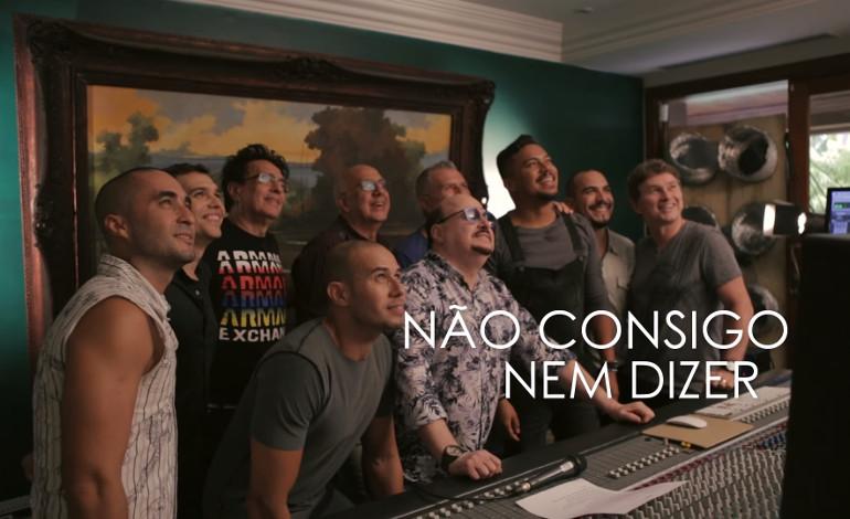 Lyric Video Sorriso Maroto
