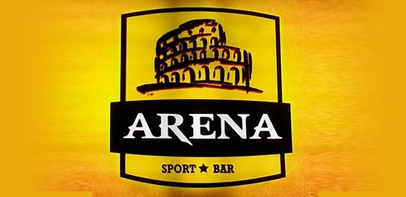 Sextou - Arena Sport BAr
