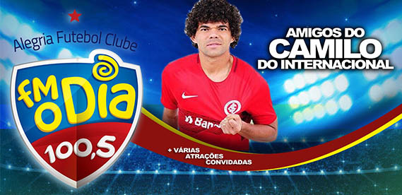 Alegria Futebol Clube