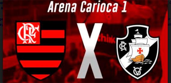 Basquete NBB - Flamengo x Vasco