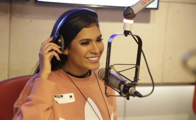 Pocahontas na FM O Dia