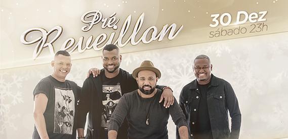 Pré Reveillon, no Tradição
