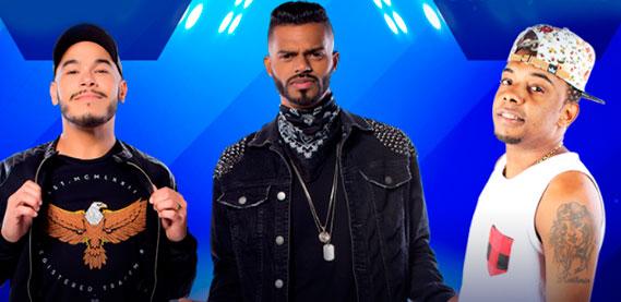 Tradição Show - FMODia Apresenta Chininha e Príncipe
