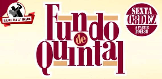 Riosampa - Fundo de Quintal