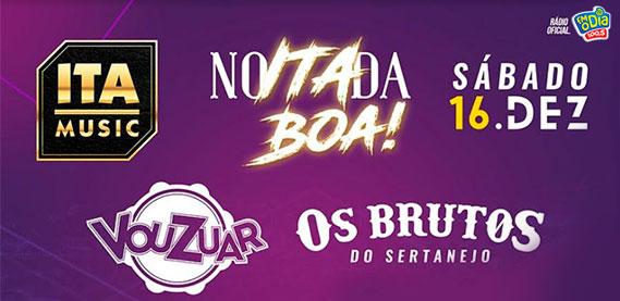 Ita Music - Noitada Boa!
