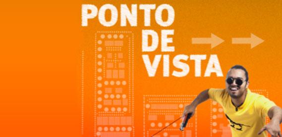 Teatro Miguel Falabella - Peça Ponto de Vista