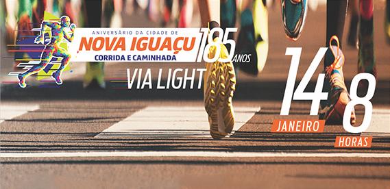 Aniversário da cidade de Nova Iguaçu