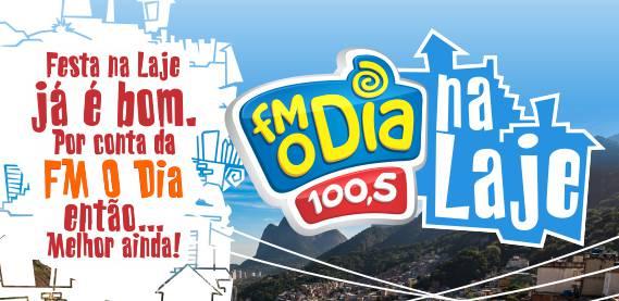 FM O Dia na Laje