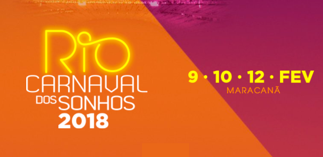 Rio Carnaval dos Sonhos