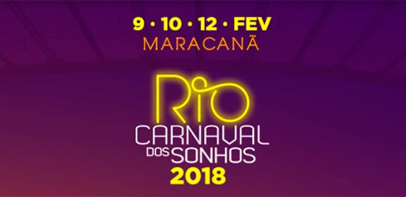 Estádio do Maracanã - Rio Carnaval dos Sonhos