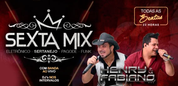 Sexta Mix