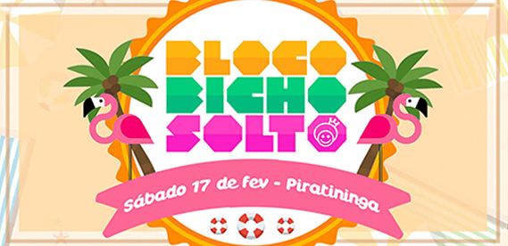 Bloco Bicho Solto
