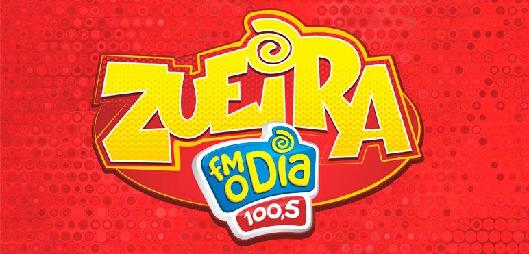 Programa Zueira da FM O Dia