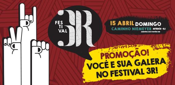 Festival 3R