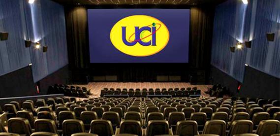 Promoção Rede UCI